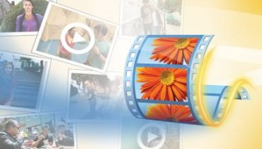 Enkel videoredigering med Live Movie Maker