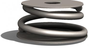 Ny type kontaktsett i SOLIDWORKS Simulation Premium 2015