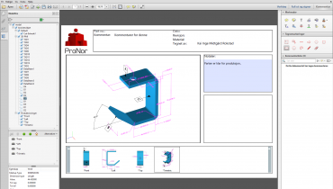 SOLIDWORKS MBD (Model-Based Definition) har kommet!