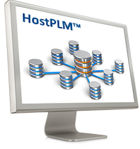 HostPLM for integrating data, processes and people