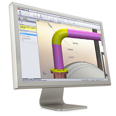 SOLIDWORKS Routing - Piping and Tubing