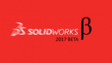 solidworks 2017 beta