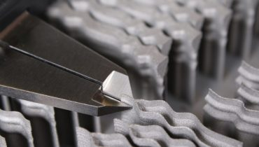 Nordisk gjennombrudd for 3D-printing i metall