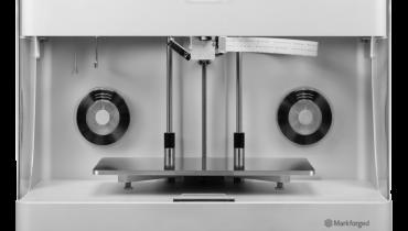 PLM Group blir forhandler av Markforged 3D-printere