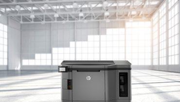 PLM Group blir Nordisk forhandler av 3D-printere fra HP