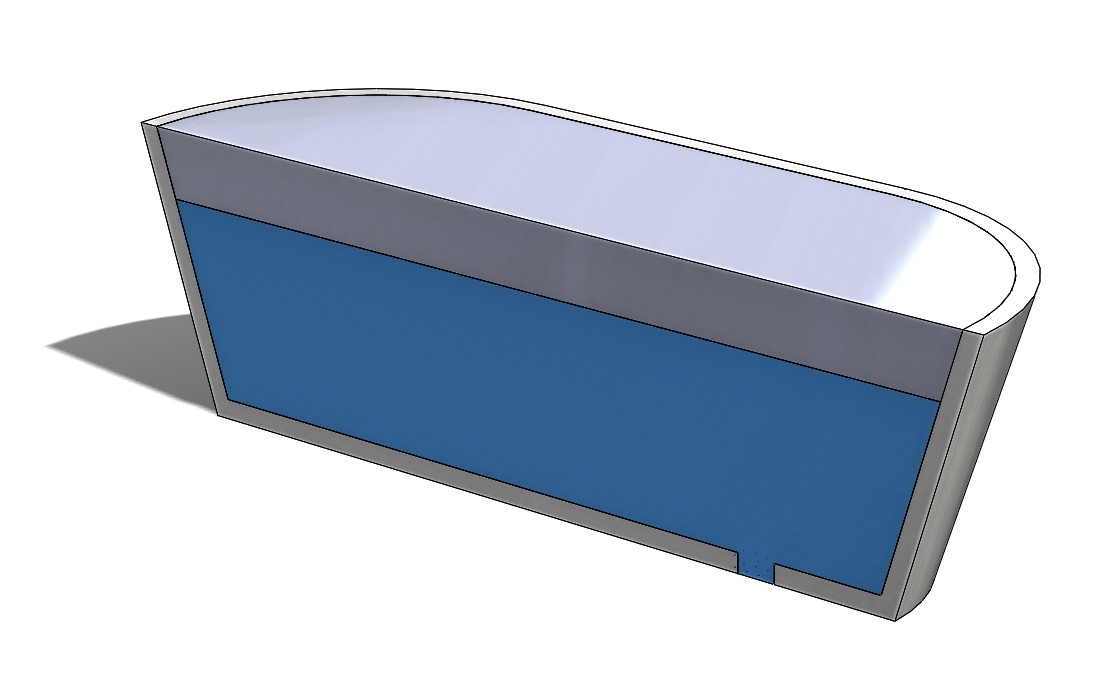 solidworks flow free surface 04
