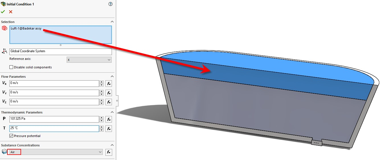 solidworks flow free surface 06