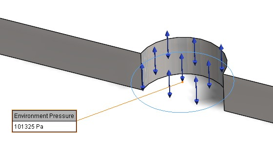 solidworks flow free surface 08