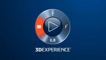 3DEXPERIENCE – Produktutvikling og samarbeid i skyen