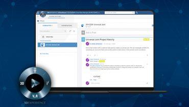 3DEXPERIENCE: Hvordan organisere filene dine