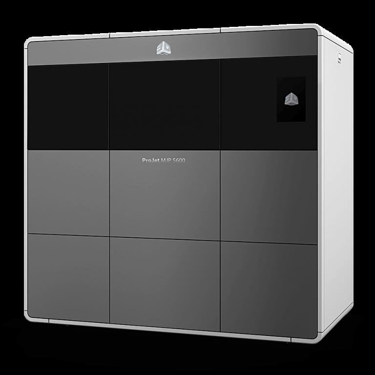 3D Systems ProJet MJP 5600