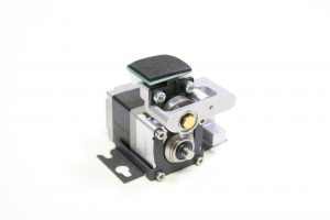 Markforged X5 and X7 Fiber Extruder