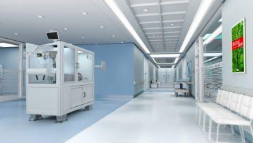 Lifeline Robotics automatiserer testing i kampen mot Covid-19