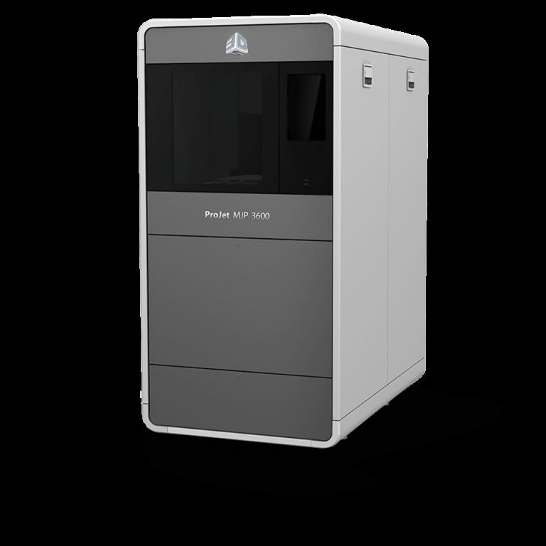 3D Systems ProJet MJP 3600