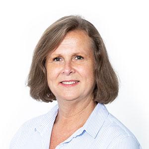 Nina Krohg Jørgensen