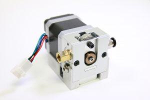 Industrial Series Plastic Extruder