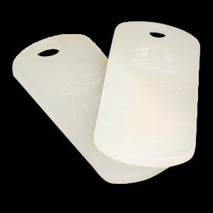 VisiJet CE-NT, Rubber like Material - Neutral 2.0kg Cartridge