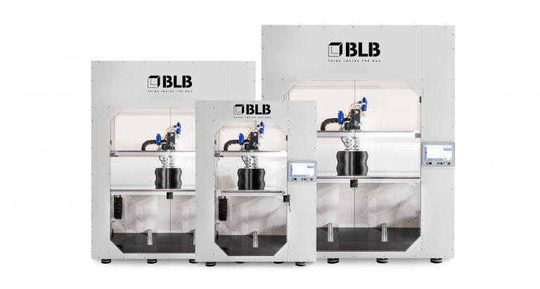 BLB Industries
