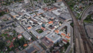PLM Group Norge flytter hovedkontoret til Lillestrøm