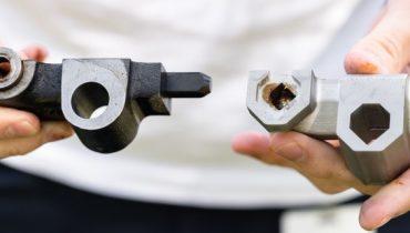 Hvordan regne ut ROI for Metal X Systemet